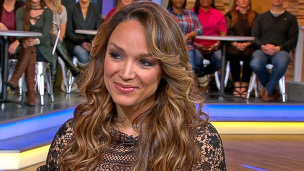 VIDEO: Prince's ex-wife Mayte Garcia opens up about life with the late pop icon