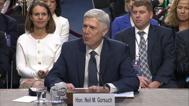 VIDEO: Republicans may use 'nuclear option' in Supreme Court vote