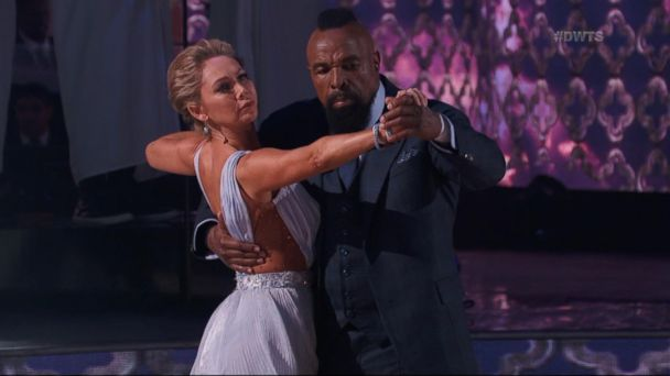 VIDEO: Mr. T speaks out live on his 'Dancing With the Stars' elimination