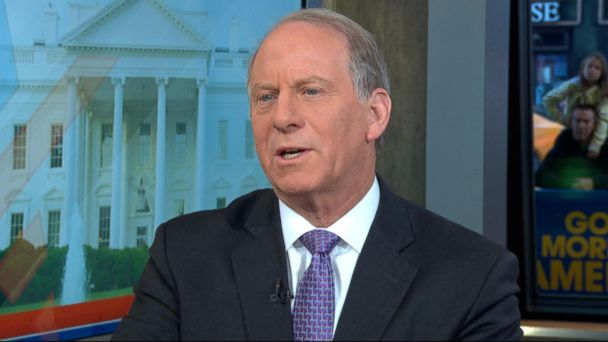 VIDEO: Richard Haass reacts to White House mixed messages on Syria