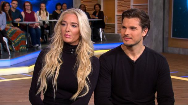 VIDEO: Erika Jayne discusses being booted off 'Dancing'