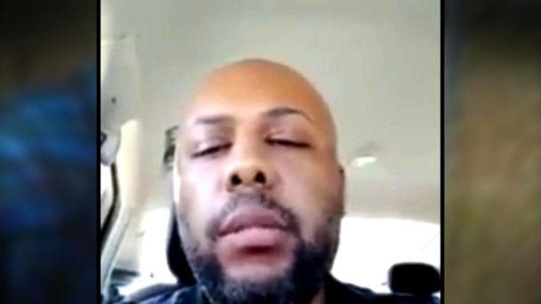 VIDEO: Manhunt expands nationwide, $50K reward announced for Facebook murder suspect