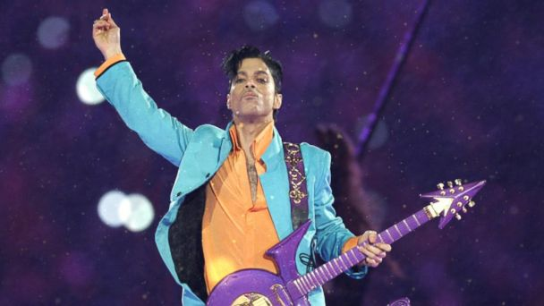 VIDEO: New details of Prince's death revealed as documents are released