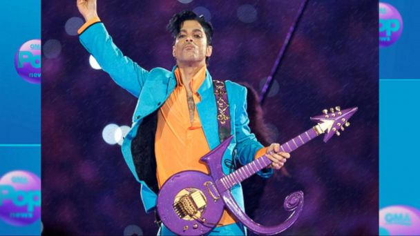 VIDEO: New Prince EP features 6 previously unreleased songs