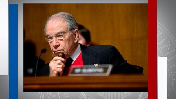 VIDEO: Retirement rumors surround Justice Anthony Kennedy