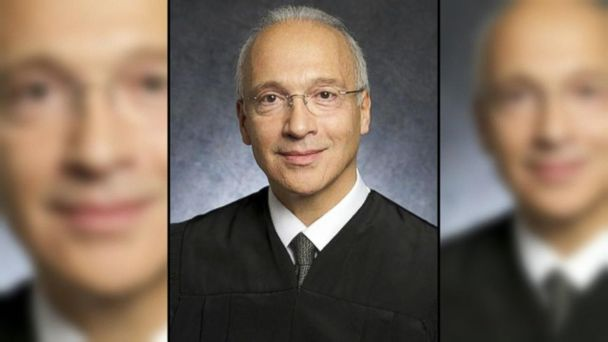 VIDEO: Judge discredited by Trump to hear DREAMer deportation case