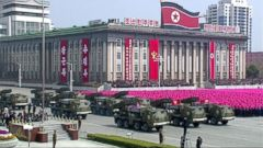 VIDEO: How the White House may respond to China and North Korea