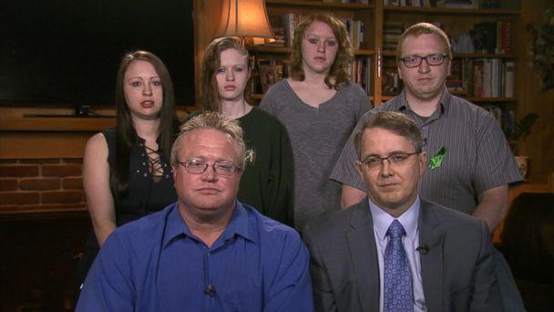 VIDEO: Family members of missing Tenn. student and former teacher speak out