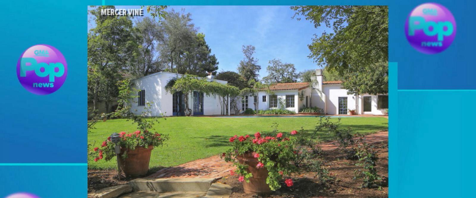 VIDEO: Marilyn Monroe's former home for sale for $6.9M