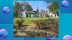VIDEO: Marilyn Monroes former home for sale for $6.9M