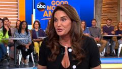 VIDEO: Caitlyn Jenner talks about The Secrets of My Life