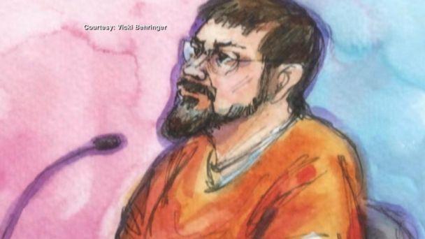 VIDEO: Prosecutors say former Tenn. teacher planned 'audacious scheme'