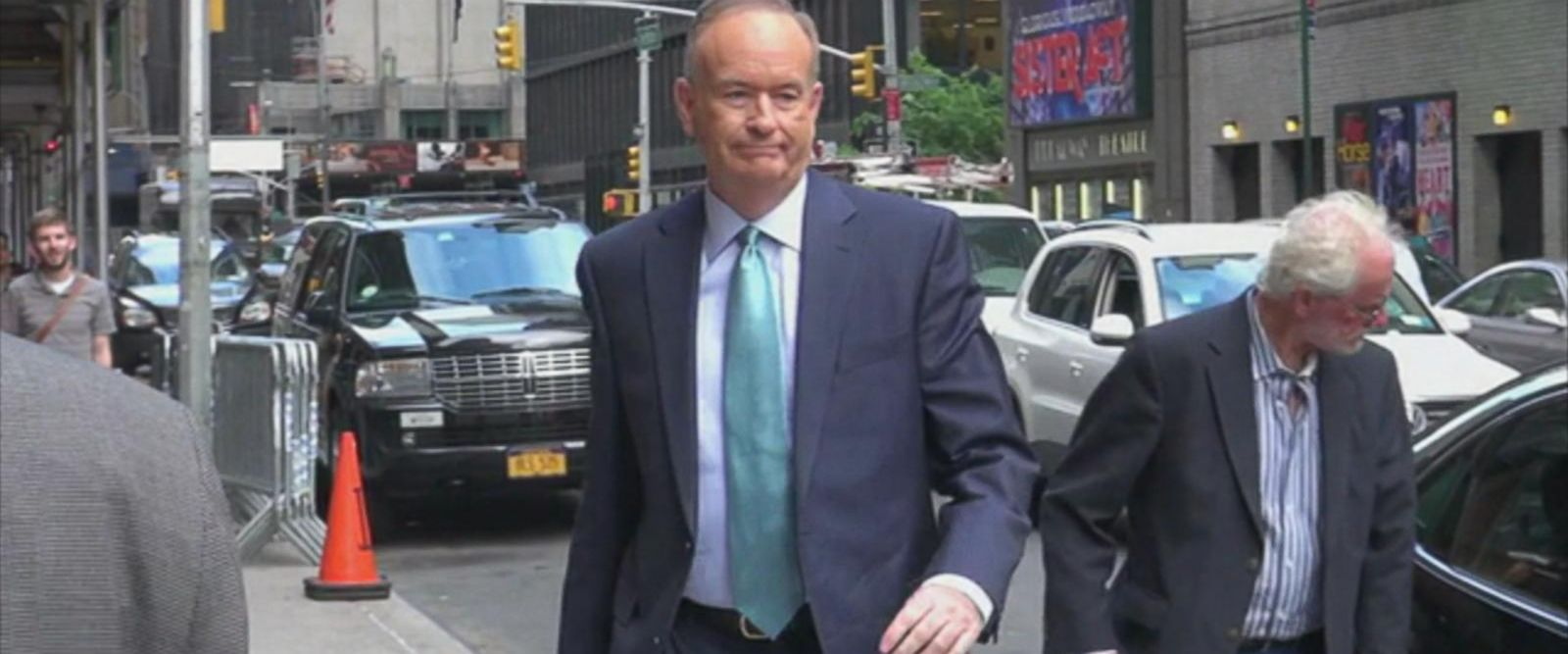 VIDEO: Bill O'Reilly returns to airwaves with podcast after Fox News split