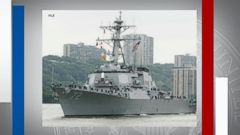 VIDEO: US sets up missile defense in South Korea