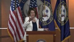 VIDEO: Congress battles over health care as shutdown looms