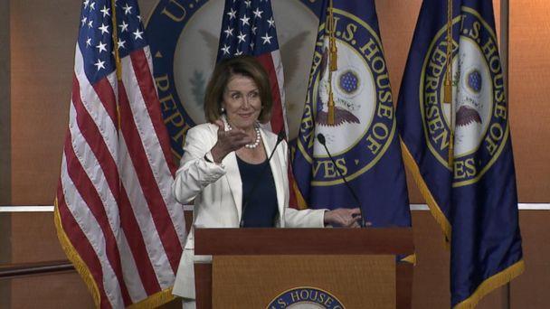 VIDEO: Congress battles over health care as shutdown looms