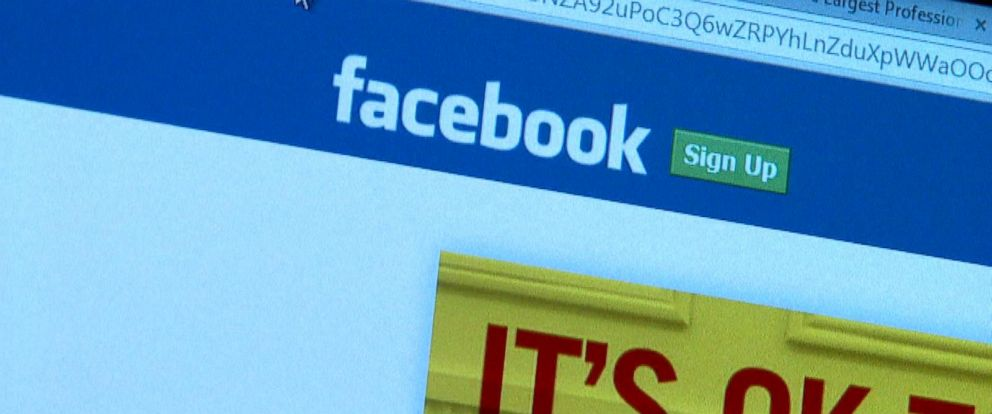 VIDEO: Facebook to hire screeners to review graphic material
