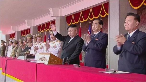 VIDEO: North Korea allegedly detains 4th US citizen