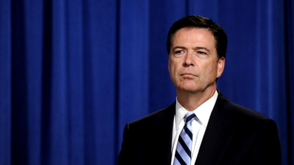 VIDEO: Timeline of events that led to Comey's firing by Trump