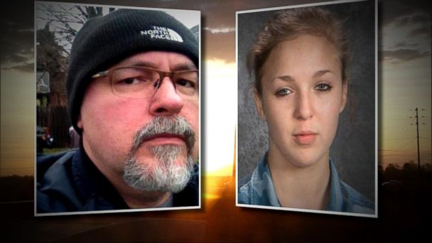 VIDEO: Tad Cummins, who is accused of kidnapping his 15-year-old student remains jailed
