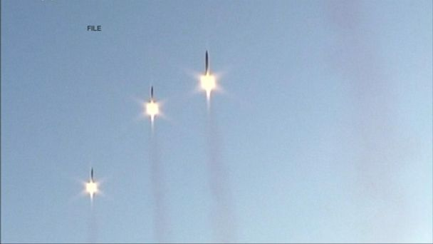 VIDEO: How does the latest North Korean missile test impact US national security?