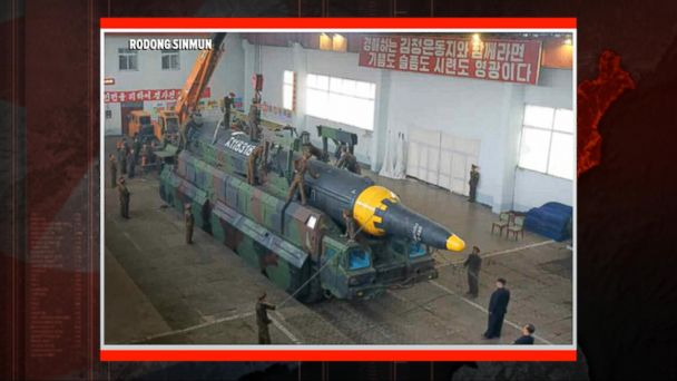 VIDEO: Kim Jong Un celebrates latest North Korea missile test