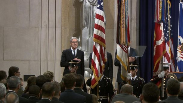 VIDEO: Lawmakers react to appointment of special counsel