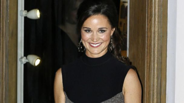 VIDEO: Counting down the days to Pippa Middleton's wedding