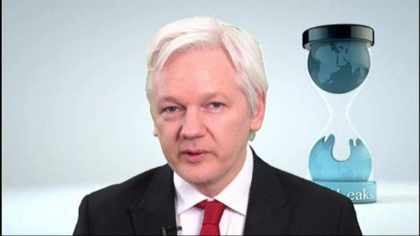 VIDEO: Sweden drops Julian Assange rape investigation