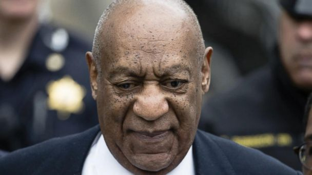 VIDEO: Jury selection to begin in Bill Cosby sexual assault trial