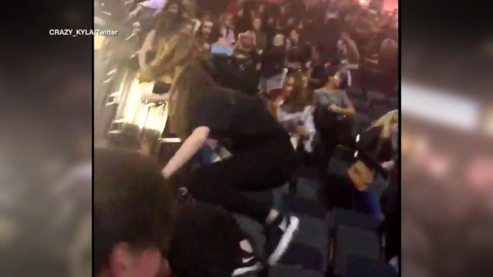 VIDEO: ISIS supporters celebrate Manchester attack on concertgoers