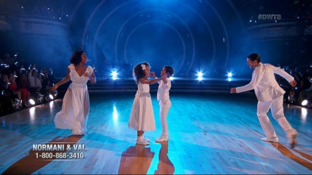 VIDEO: Behind the scenes at the final 'Dancing With the Stars' rehearsal