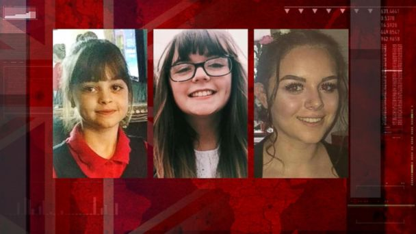 VIDEO: How to cope with fear, kids' questions after Manchester attack