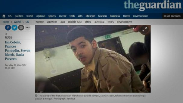 VIDEO: Did Manchester bomber Salman Abedi act alone?