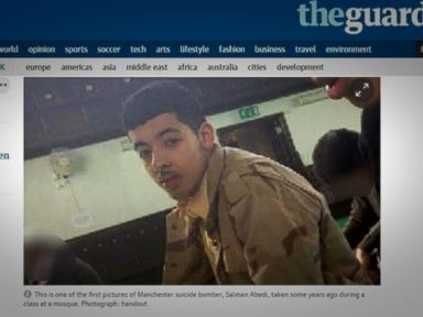WATCH:  Did Manchester bomber Salman Abedi act alone?