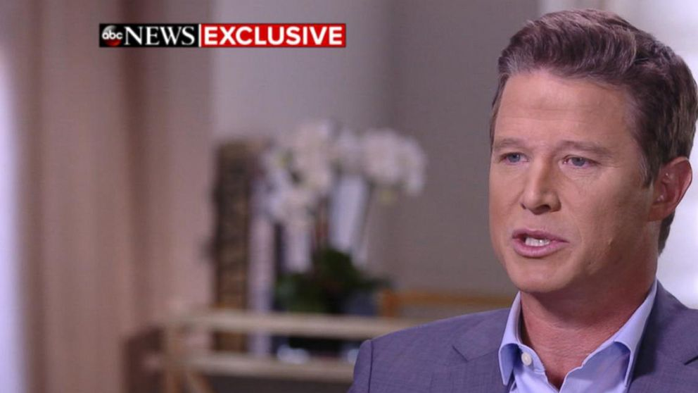 VIDEO: 'GMA' Hot List: Billy Bush speaks out about the infamous tape with Donald Trump