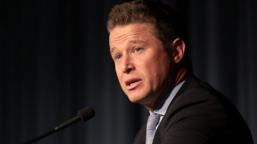 VIDEO: Billy Bush opens up about life since 'Access Hollywood' tape release