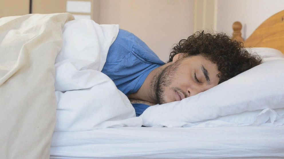 VIDEO: Is your lack of sleep killing you?