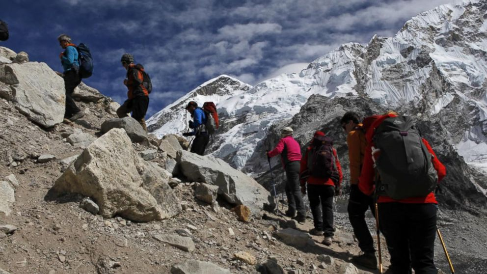 VIDEO: Deaths on Mt. Everest raise safety concerns