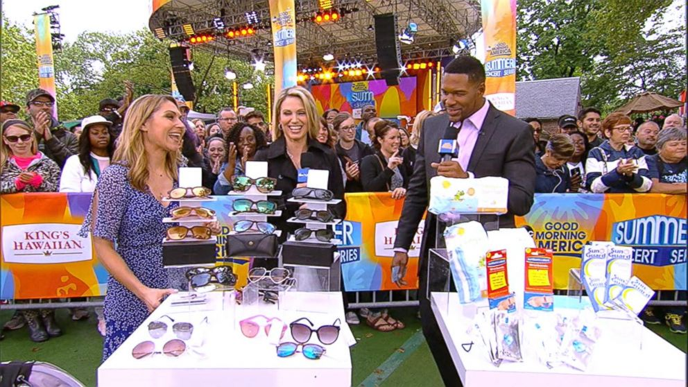 VIDEO: Good Housekeeping's top picks for sun protection this summer