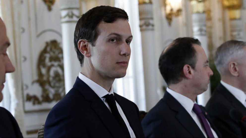 VIDEO: New questions arise about Jared Kushner as the Russia investigation continues