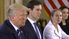 VIDEO: Trump administration insists Kushner did no wrong