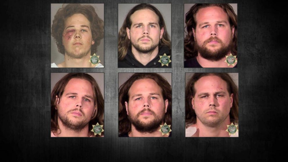 VIDEO: Portland stabbing suspect now facing multiple murder charges