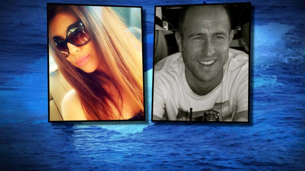 VIDEO: FBI investigating mysterious Caribbean disappearance of newlywed wife