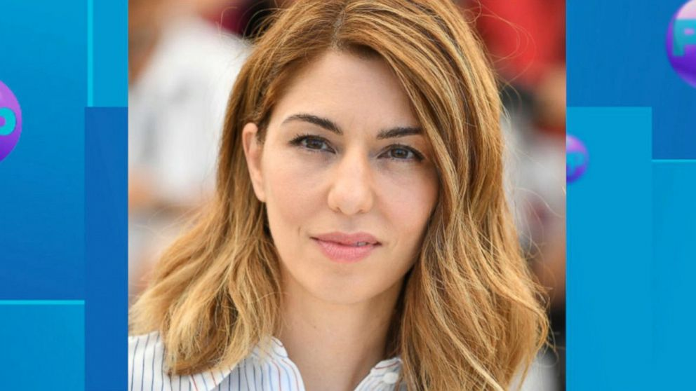 VIDEO: Sofia Coppola becomes the second woman to win Best Director award at Cannes Film Festival