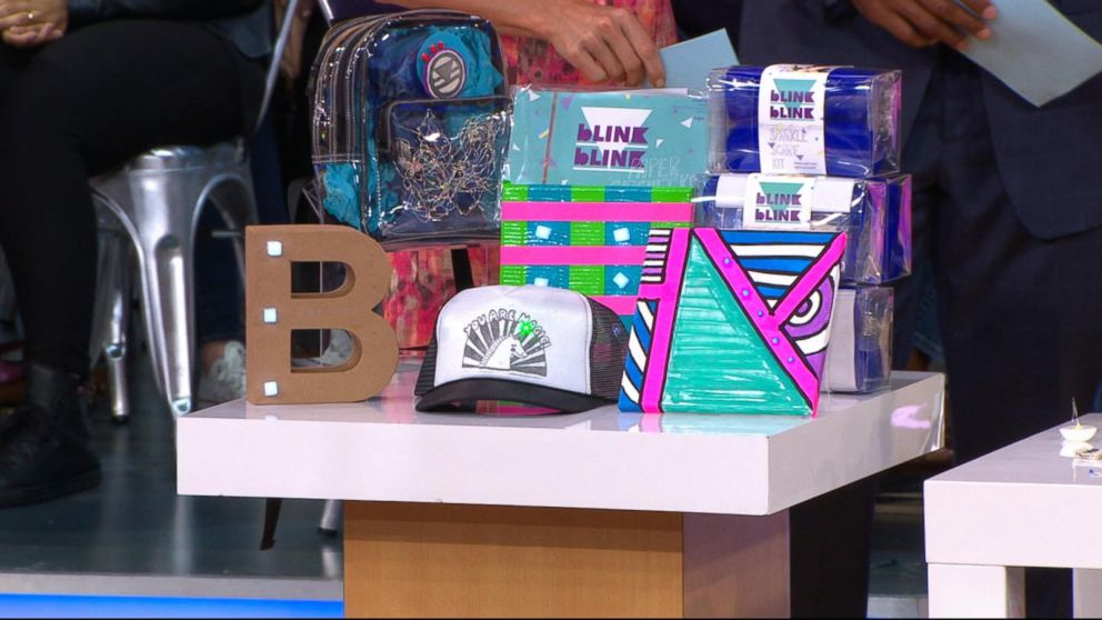 VIDEO: The smartest gadgets for girls this summer