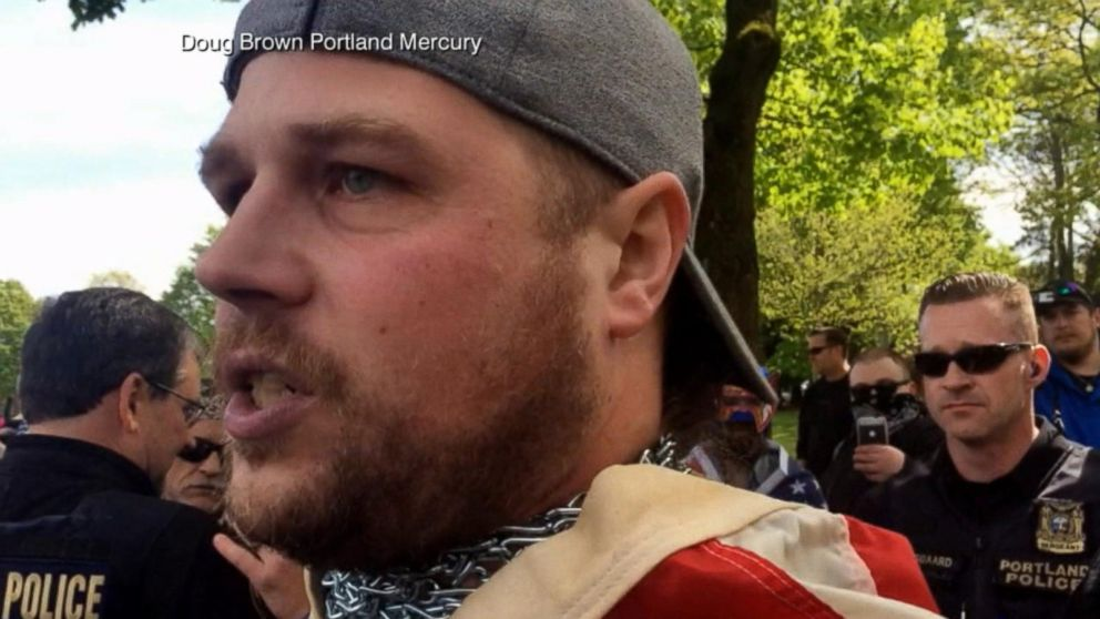 Portland stabbing suspect due in court