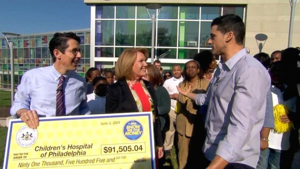 VIDEO: Hospital discovers more than $90K in unclaimed funds, pays it forward