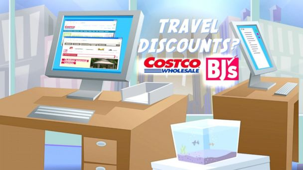 VIDEO: Save on summer vacation packages with travel bundles from big box stores