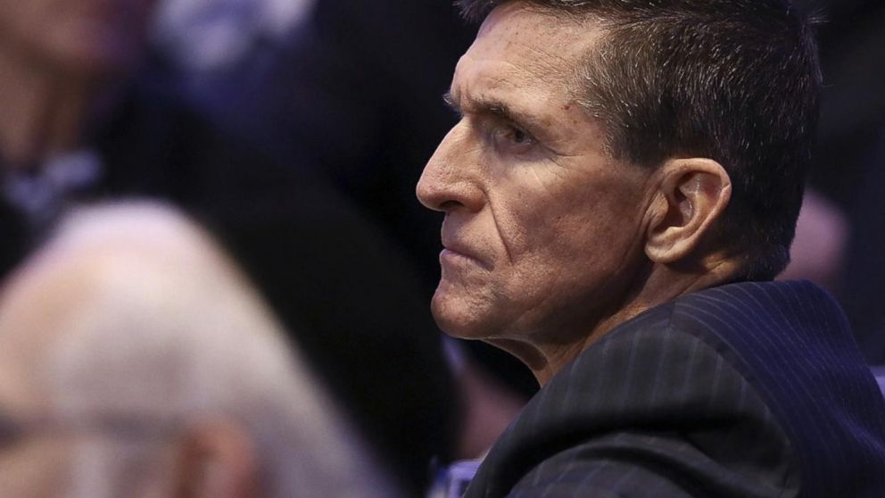 VIDEO: Michael Flynn and his dealings with Russia are focus of FBI investigation